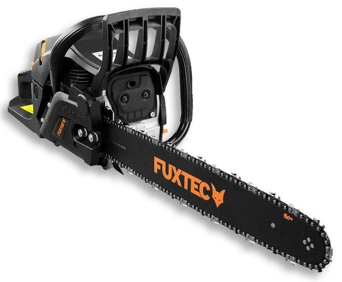 Fuxtec FX-KS255 Benzin Kettensäge 46cm 2