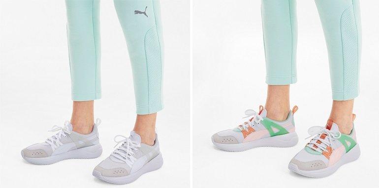 Puma Nuage Run Cage Damen Sneaker 2
