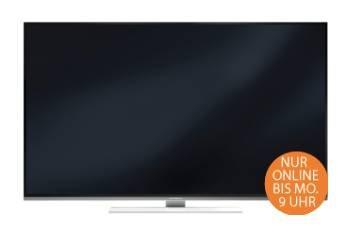 Saturn Super Sunday Deals z.B. Grundig 55 GUW 4K – 55Zoll Smart TV für 579€