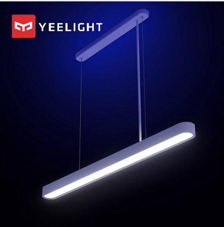 Xiaomi Yeelight Deckenleuchte für 55,91€ (EU-Lager) oder Pendelleuchte für 115€