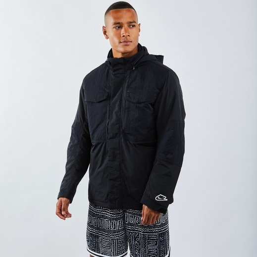 Nike Synthetic Fill M65 Herren Jacke für 89,99€ inkl. Versand (statt 100€)