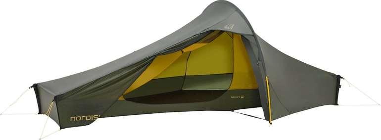Nordisk Telemark 1 LW Ein-Personen-Zelt für 330,60€ (statt 395€)