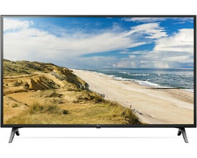 """LG UM71007LB - 43"""" Smart TV (4K UHD, LED, Triple Tuner) für 349€ inkl. VSK"""