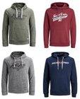 Jack & Jones Pullover, Hoodies und Sweater ab je 22,22€ inkl. Versand