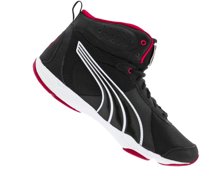 Puma Flextrainer Mid Damen Fitness-Schuh (Gr. 36-39) für 16,07€ (statt 30€)