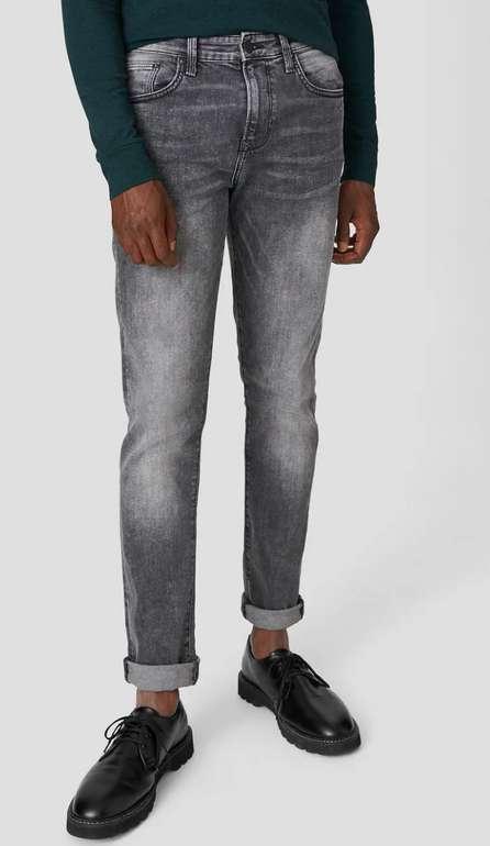 "C&A ""The Slim"" Herren Jeans - recycelt in grau für 14,99€inkl. Versand (statt 30€)"