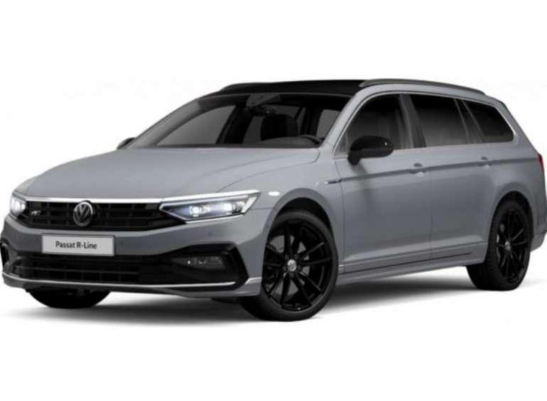Volkswagen Passat Variant R-Line mit 272 PS für 254,00 € monatlich im Privatleasing - LF 0,36