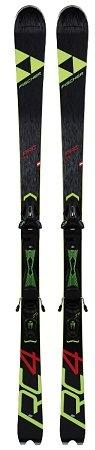 Fischer RC4 Pro Ti - All Mountain Ski + RC4 Z11 GW Bindung für 297,45€ inkl. VSK