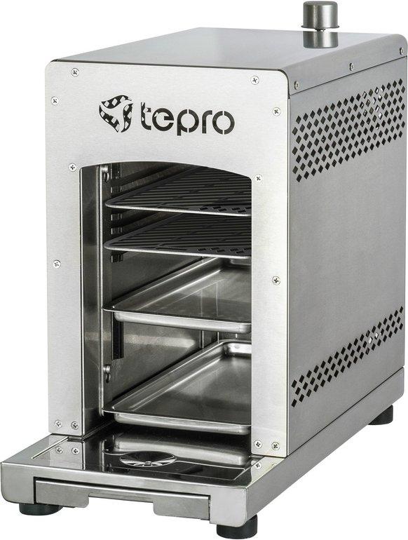 Tepro Toronto Oberhitze Gasgrill mit bis zu 800°C für 90,99€ inkl. Versand