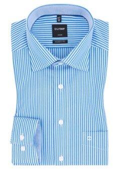 Hirmer Aktion: 3 Olymp Hemden für Herren schon ab 80€ inkl. Versand