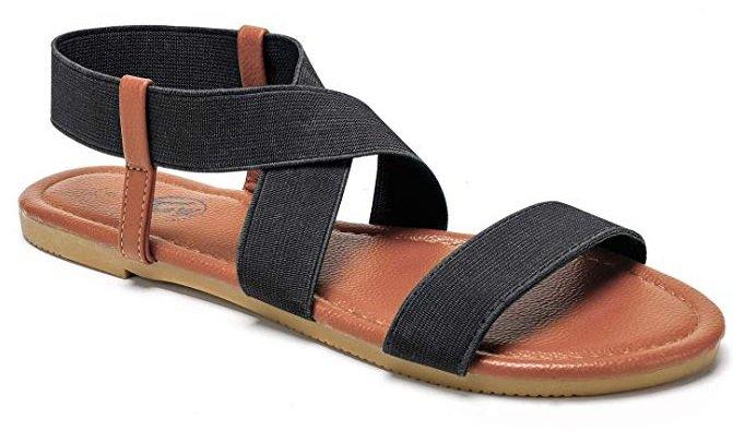 Trary Sommer Sandalen für je nur 10,19€ inkl. VSK (Prime)