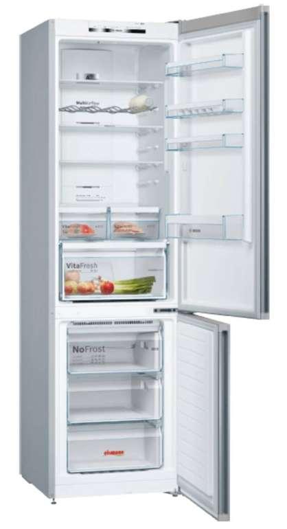 Bosch KGN39VI4C - Kühlgefrierkombination für 699€ +90€ Gutschein + Standmixer!