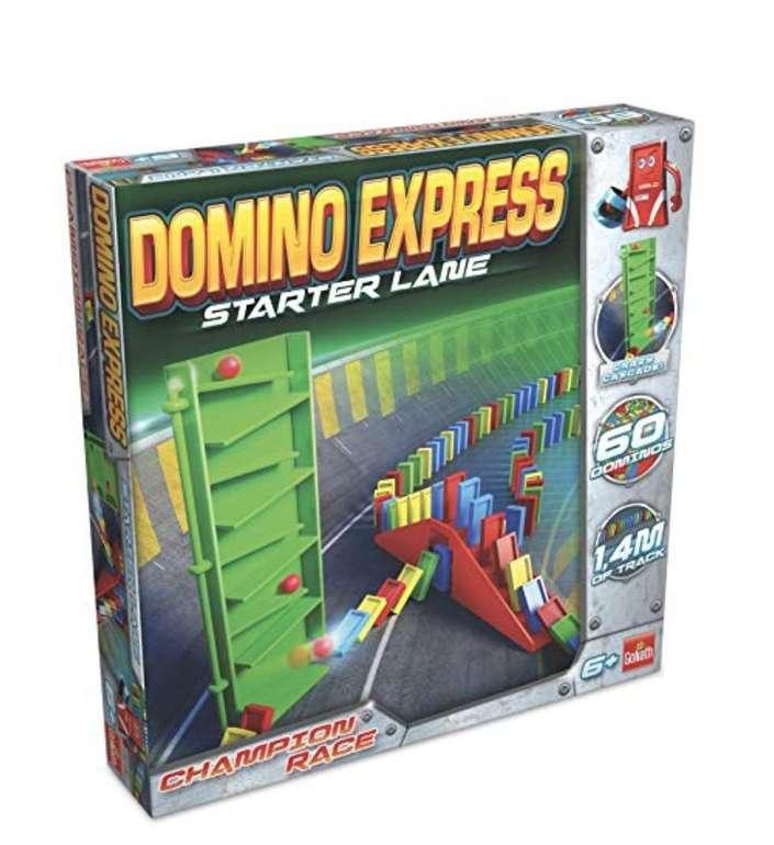 Goliath Domino Express Starter Lane 81005 für 9,24€inkl. Versand aus Spanien (statt 15€)