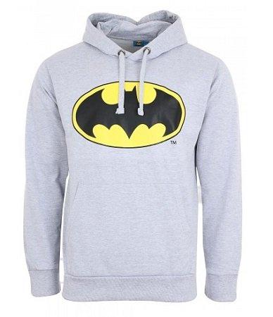DC Comics Batman Herren Kapuzen-Sweatshirt (M & XXL) für 14,99€