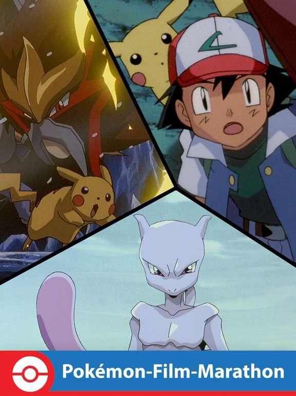 Pokémon-TV: Pokémon 3 – Im Bann der Icognito kostenlos streamen