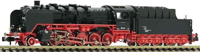 Fleischmann Modellbahn-Dampflokomotive BR 50 DRG II (718003) für 164,31€ inkl. Versand (statt 195€)