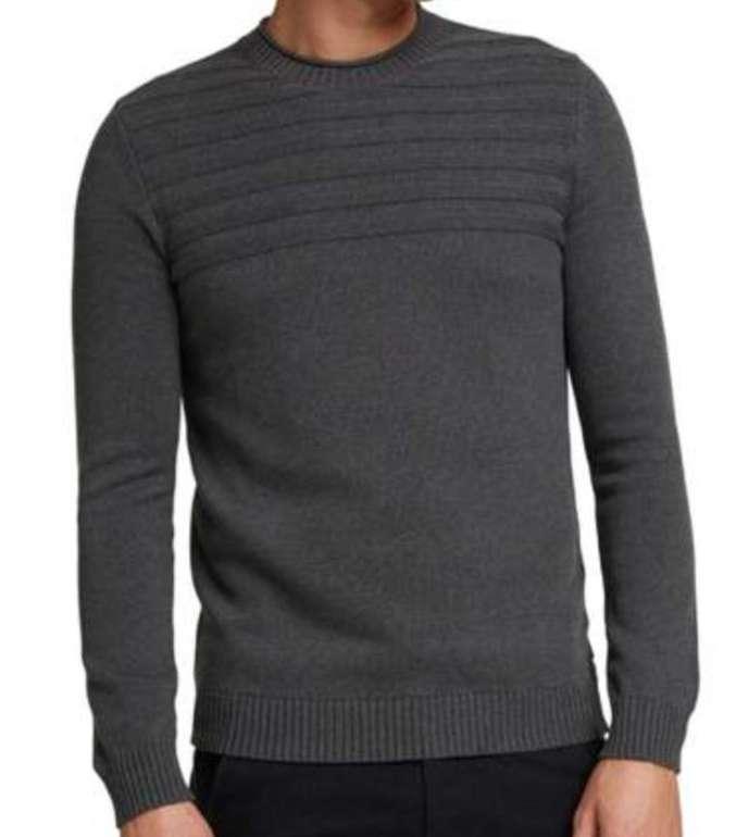 2er Pack Esprit Men Sweaters Long Sleeve's für 30€ inkl. Versand (statt 41€)