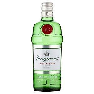 Tanqueray London Dry Gin (1 Liter) für 19,90€ inkl. Versand