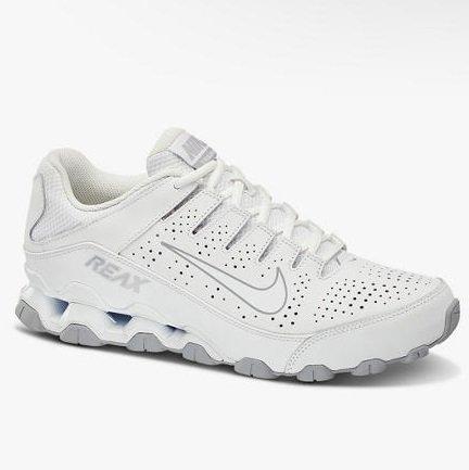 Nike Reax 8 TR Sneaker in 47, 47,5 und 48,5 für nur 29,95€ inkl. VSK (statt 60€)