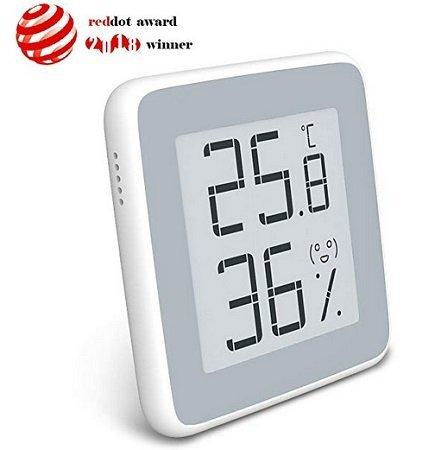 Xiaomi MHO-C201 digitales Hygro- & Thermometer für 8,71€ inkl. VSK