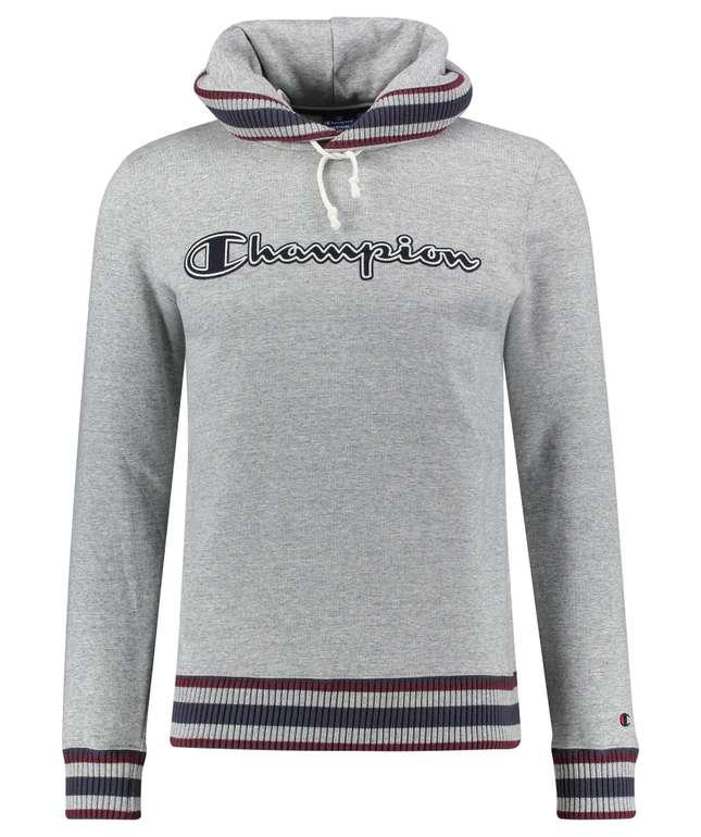Champion Herren Sweatshirt in zwei Farben für je nur 35,71€ (VG: 45€)