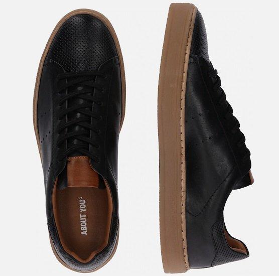 About You Eigenmarken Sale + 10% Extra - z.B. Sneaker 'Dante' für 28,27€ (statt 37€)
