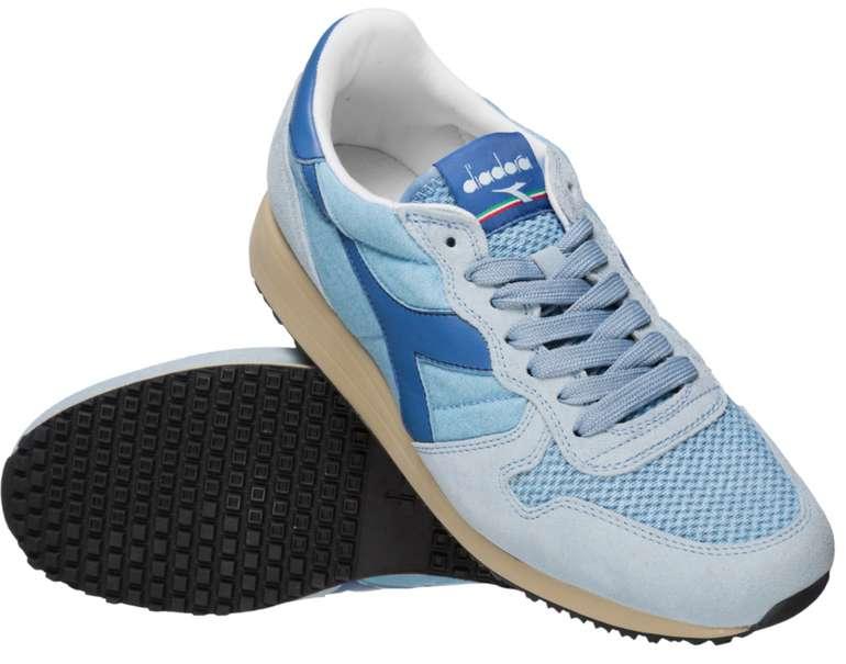 Diadora Tornado MII Valanga Sneaker in Blau für 59,99€inkl. Versand (statt 78€)