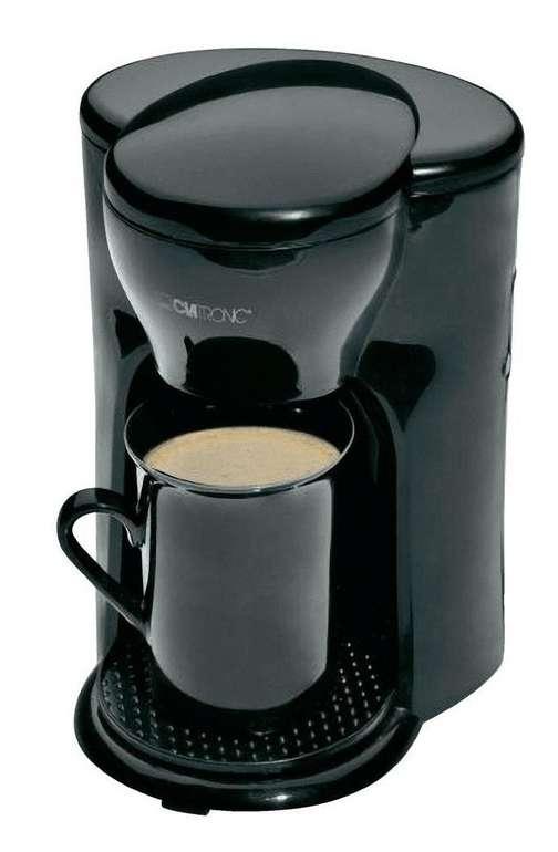 Clatronic Kaffeemaschine KA 3356 für 9,99€ inkl. Versand (statt 16€)
