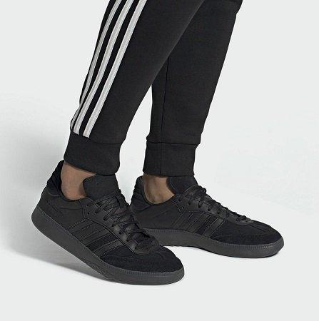 adidas Originals Samba RM Herren Sneaker für 51,98€ inkl. VSK