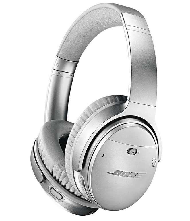 Bose QuietComfort 35 II Bluetooth-Kopfhörer für 152€ inkl. Versand (statt 188€)
