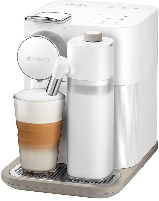 De'Longhi Nespresso Kapselmaschine Gran Lattissima EN650.W für 224,99€ (statt 271€) - Verpackungsmängel!