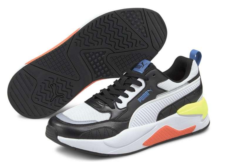 Puma X-Ray 2 Square Sneaker (vers. Farben) zu je 32,95€ inkl. Versand (statt 40€)