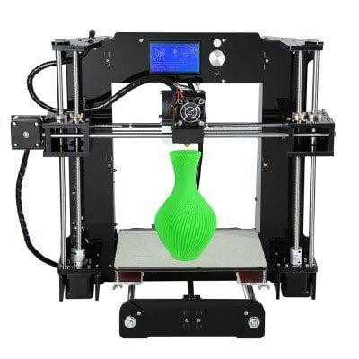 Anet A6 3D Drucker für 132,99€ inklusive Versand (EU-Warenhaus)