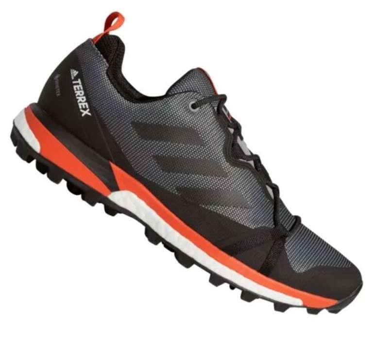 Adidas Trail Terrex Skychaser LT GTX Laufschuhe für 89,99€ inkl. Versand (statt 109€)