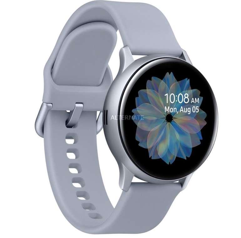 Samsung Galaxy Watch Active 2 (40mm) für 225,99€ inkl. Versand (statt 259€)