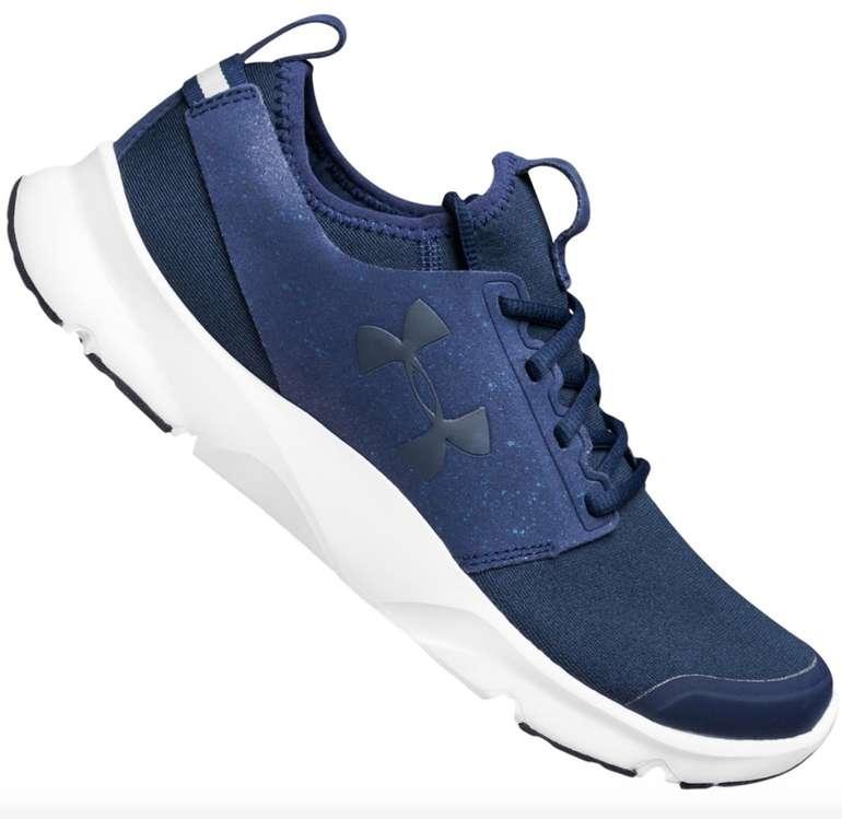 Under Armour Drift RN Mineral Herren Sneaker für 33,94€ inkl. Versand (statt 49€)