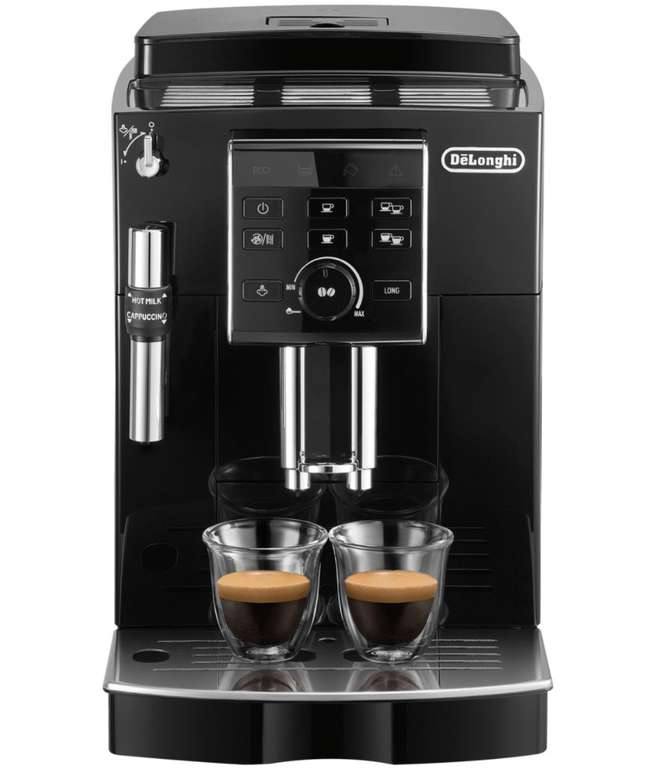 De'Longhi Kaffeevollautomat ECAM 23.120.B für 279€ inkl. Versand (statt 329€)