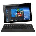 "Ninetec Ultratab 10 Pro 2in1 Convertible 10"" Tablet-PC für nur 199€ (statt 250€)"