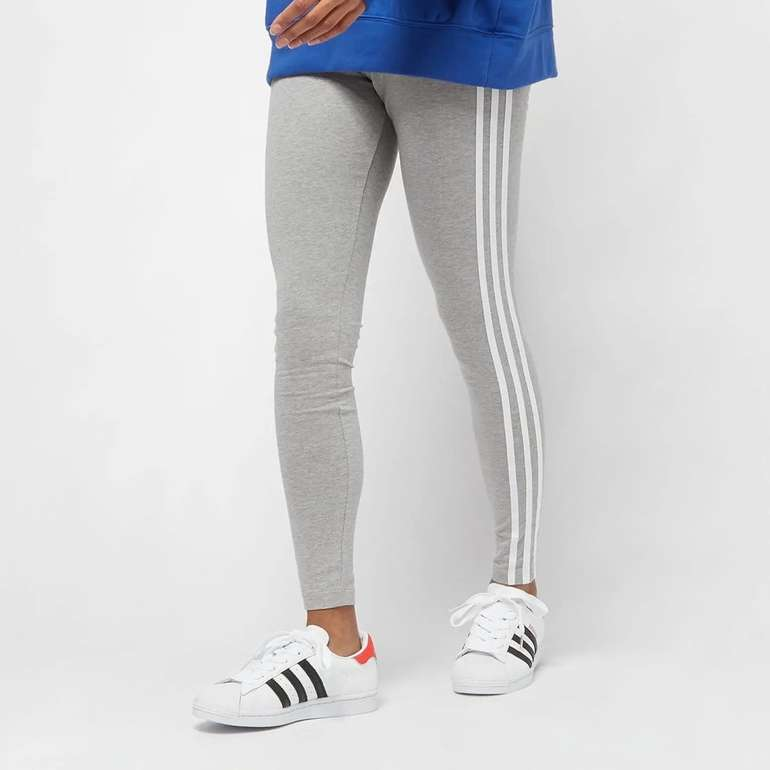 Adidas Originals 3-Stripes Damen Leggings für 19,99€ inkl. Versand (statt 24€)
