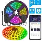 Govee Dreamcolor Wifi 5M LED Streifen (Alexa, Google Home...) für 25,99€