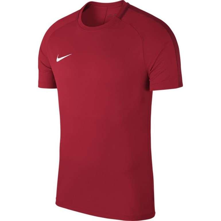 Nike Academy 18 Trainingsshirt für 13,90€ inkl. Versand (statt 15€)
