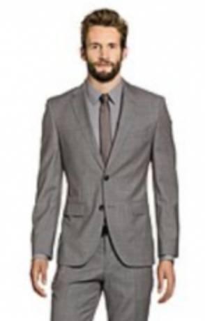 Brands4Friends: Hugo Boss Sale - z.B. Anzug Reymond/Wenten für 280€ (statt 544€)