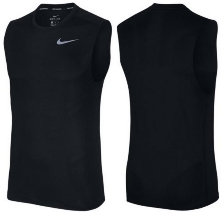 Nike Breathe Run Top Sleeveless für 9,74€ inkl. Versand (statt 18€)