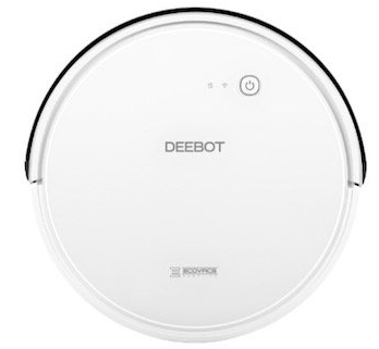Ecovacs Deebot 600 Staubsaug- & Nasswischroboter für 199€ (statt 222€)