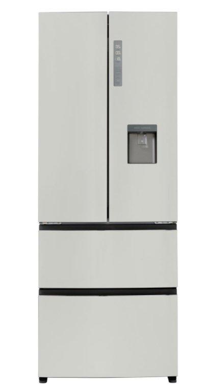 Haier B3FE742CMJW French Door Kühl-Gefrierkombi mit Wasserspender (No Frost, 426 Liter) für 664€ (statt 748€)