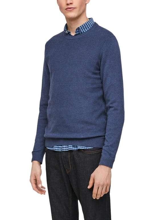 Tara-M: 3 Herren Sweatshirts für 50€inkl. Versand (statt 60€) - z.B Esprit, Tom Tailor und s.Oliver!