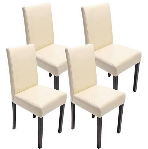4er Set Heute-Wohnen Esszimmerstühle für 104,99€ inkl. Versand (statt 148€)