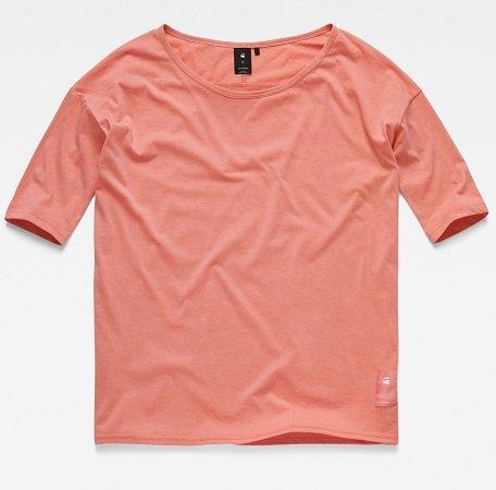 Großer G-Star Raw Sale für Damen & Herren, z.B. T-Shirts ab 9,99€ zzgl. VSK