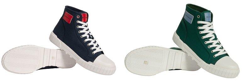 Calvin Klein Jeans Biagio Herren Sneaker