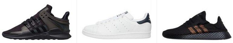 Großer Adidas Sale MandMDirect 2